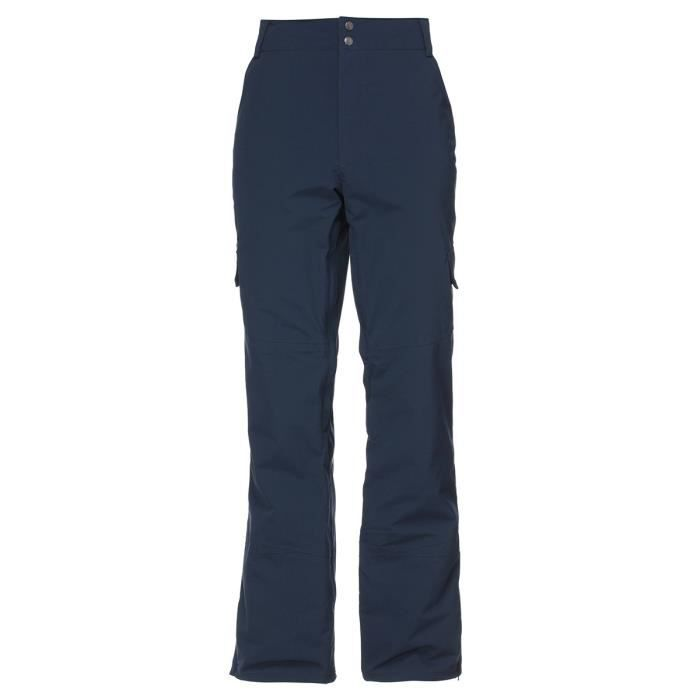 ARMADA Pantalon de Ski Union Navy