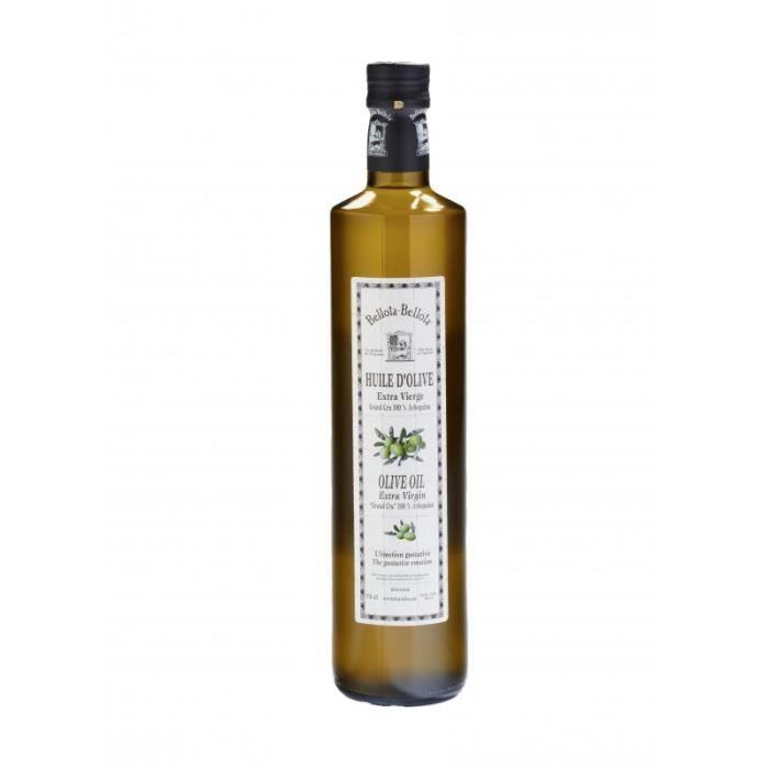 Huile d'olive Bellota-Bellota® 100% Arbequina 75cl