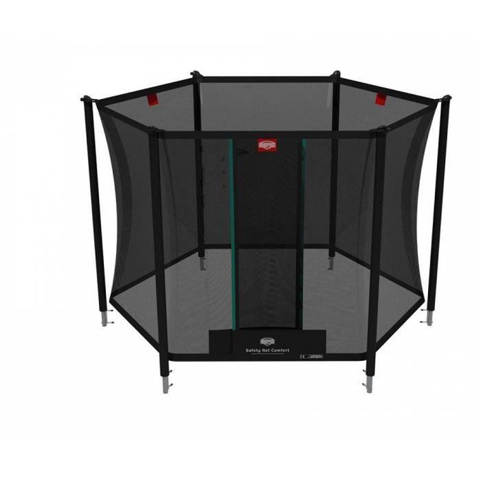 Filet de protection pour Trampoline BERG Safety Net Comfort 300