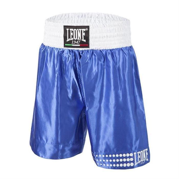 Short boxe Anglaise Leone