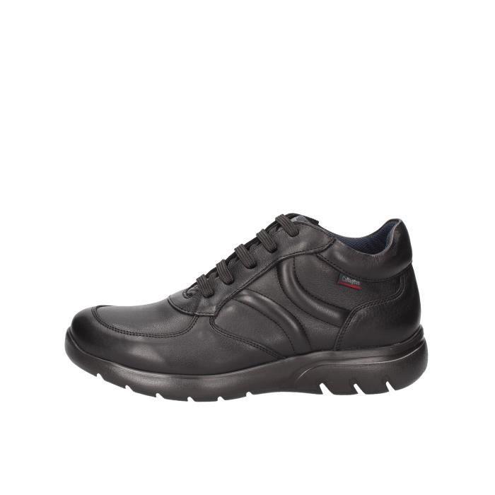Callaghan 14006 chaussures de tennis Homme Noir