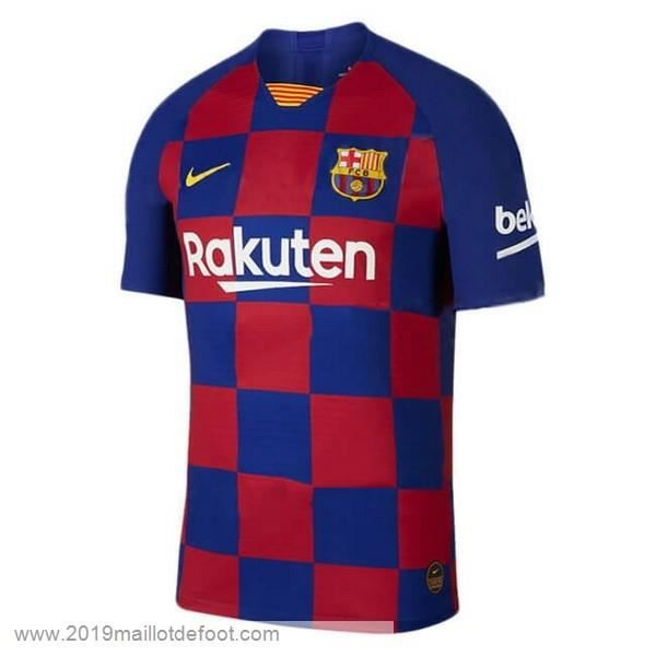 Nike Maillot Barcelone 19/20 Domicile football Taille Adulte Neuf