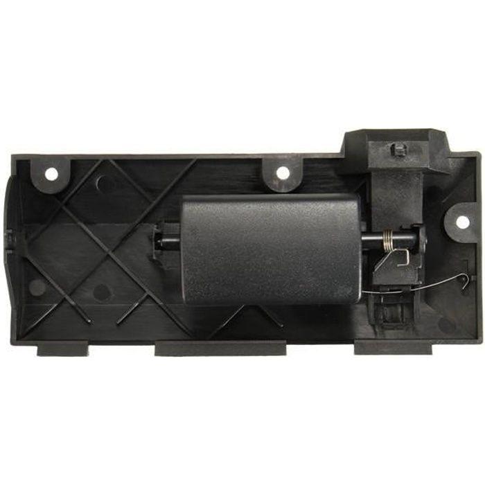 NEUFU 1Pcs Poignée Boîte à Gant Couverture Pour Ford Mondeo MK3 00-07 Lock Assy Only LHD