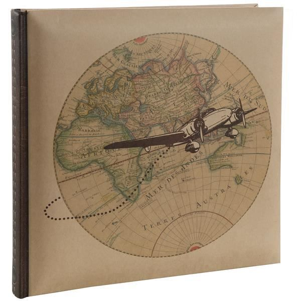 Livre d'or voyage (x1) REF/4808
