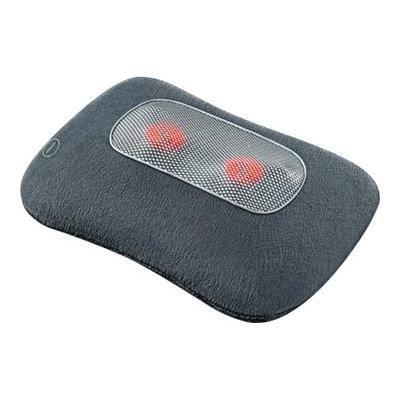 SANITAS Coussin de massage Shiatsu - SMG 141 - Gris