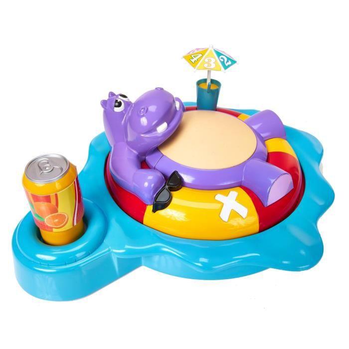 TOMY Hippo Rototo