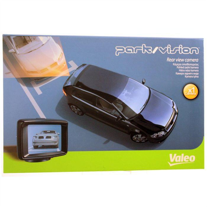 Valeo Caméra de Recul Park Vision