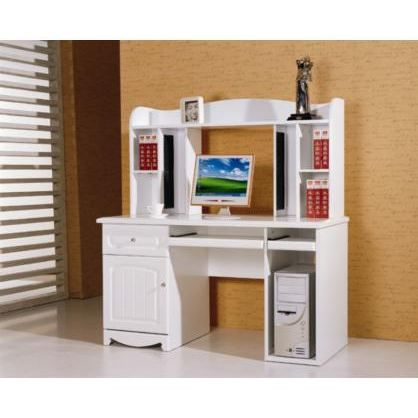 bureau enfant avec rehausse oliver achat vente bureau bureau enfant cdiscount. Black Bedroom Furniture Sets. Home Design Ideas