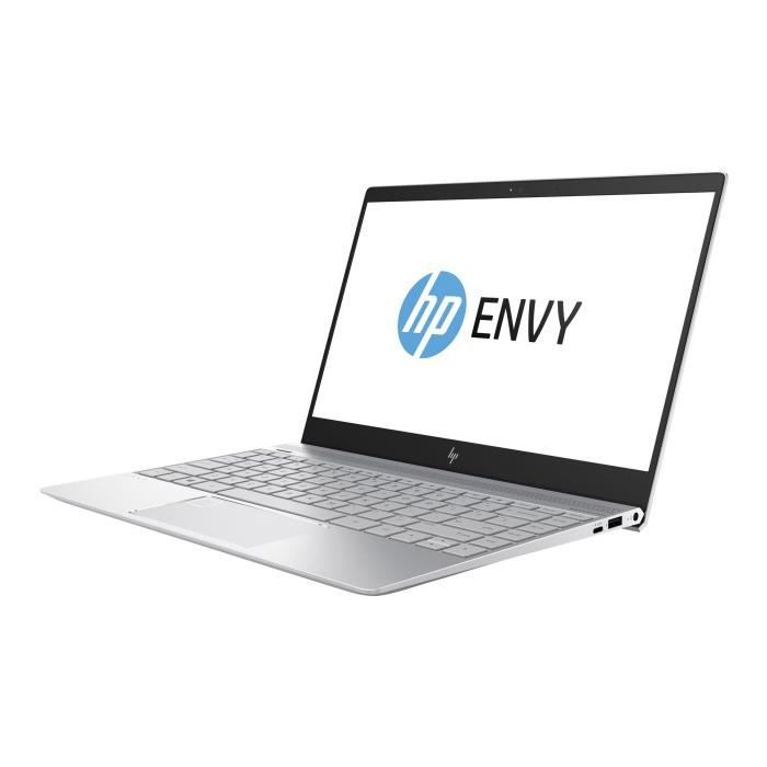 ORDINATEUR PORTABLE HP Envy 13-ad006ns Core i5 7200U - 2.5 GHz Win 10