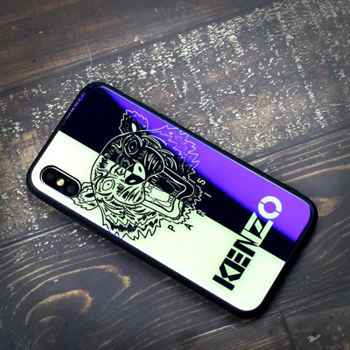 coque a lumiere iphone xs max