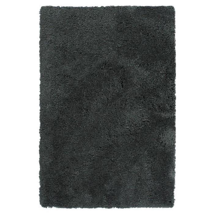 TAPIS NUAGE Tapis 160x230cm Anthracite