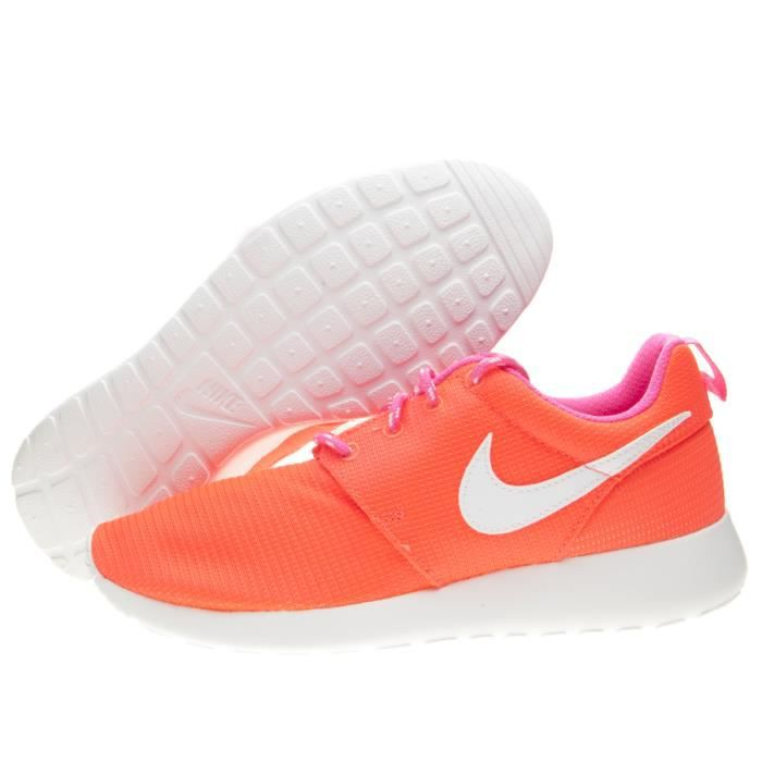 lbgwy BASKET 599729-608 Nike Roshe Run (Gs) 38