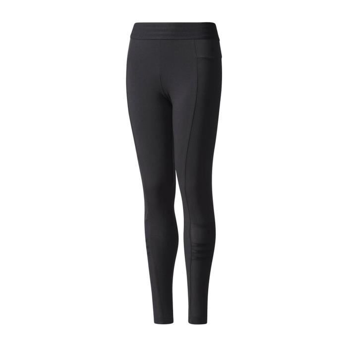 Adidas Performance Collants Id 3s Tight Noir Collants - Leggings ... b216a859884