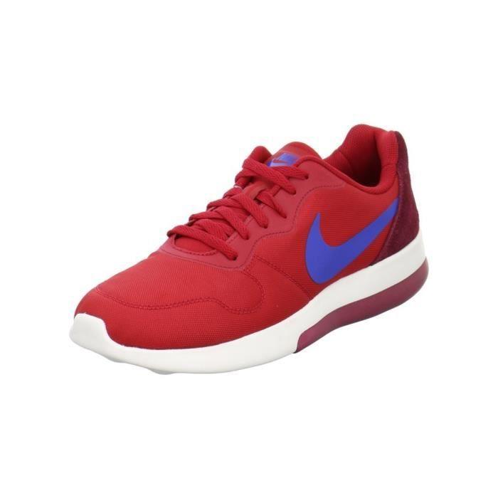 nike md runner 2 rouge