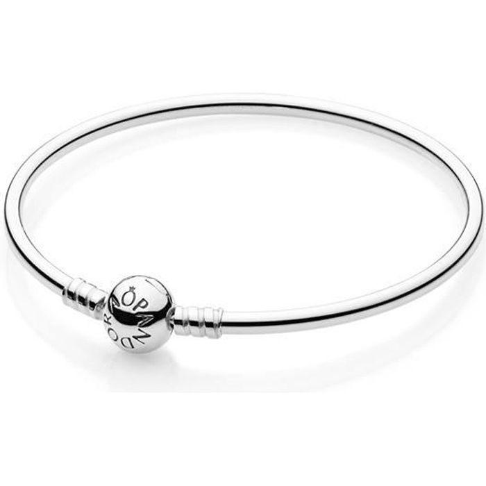 Bracelet Jonc PANDORA 590713 (17)