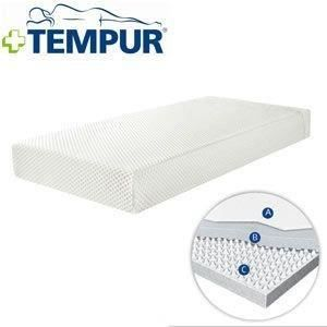 matelas tempur original 21 90x200 achat vente matelas. Black Bedroom Furniture Sets. Home Design Ideas