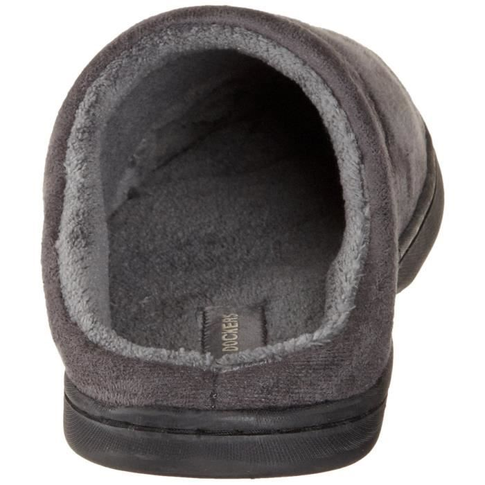 Dockers Curtis Comfort Clog Step-in Slipper ZSTFY Taille-42 x3lBXdavHU