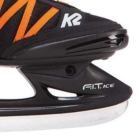 K2 Kinetic Ice M Patins /à Glace pour Homme
