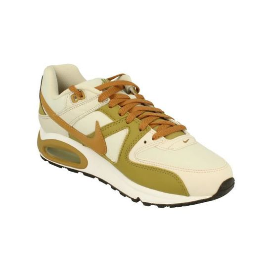 new products 152e9 b0cea ... Chaussures Air Max Command Sneakers Trainers 035 Hommes Nike 629993  76qxzBBT
