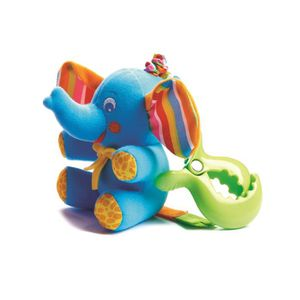 TINY LOVE Tiny Smarts Elephant ? vibrations Eli