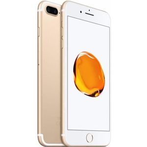 SMARTPHONE iPhone 7 Plus 128 Go Or Reconditionné - Comme Neuf