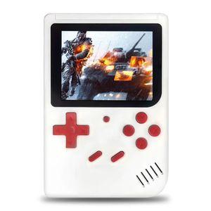 JEU ÉLECTRONIQUE Retro Mini console de jeux vidéo portable Gameboy