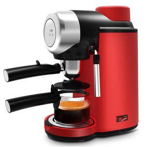 COMBINÉ EXPRESSO CAFETIÈRE Cafetiere Expresso Machine a cafe nespresso 5 Tass
