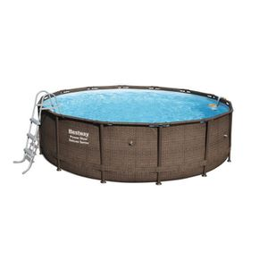 piscine tubulaire intex zyke
