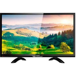 Téléviseur LCD Télévision ENGEL 32LE3260 avec écran LCD rétroécla