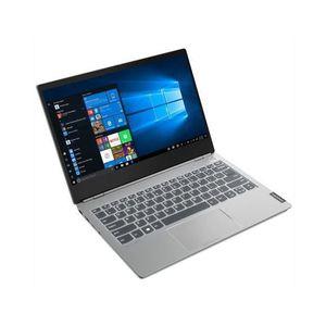 """Top achat PC Portable LENOVO Ordinateur Portable - ThinkBook 13s-IWL 20R90054FR - Écran 33,8 cm (13,3"""") - 1920 x 1080 - Core i5 i5-8265U - 8 Go RAM - 256 pas cher"""