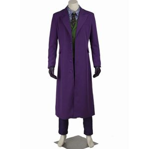 DÉGUISEMENT - PANOPLIE Déguisement Batman Dark Knight Rise Joker Costume