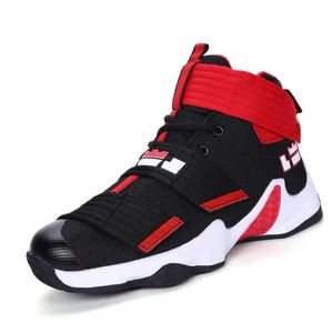 BASKET Chaussures Homme Basketball Coussin Chaussures de