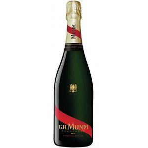 CHAMPAGNE Mumm Cordon Rouge - Champagne AOC