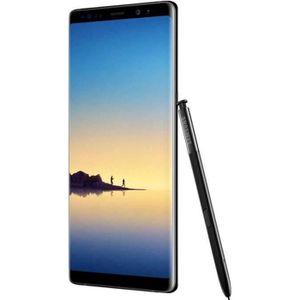 SMARTPHONE Samsung Galaxy Note8 6G + 64G Noir