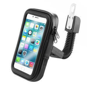 FIXATION - SUPPORT Etui De Sac De Support De Telephone Portable De Mo