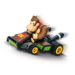 VOITURE - CAMION NINTENDO MARIO Voiture Kart Donkey Kong téléComman