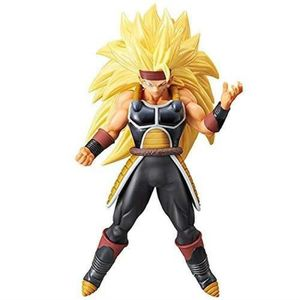 FIGURINE - PERSONNAGE Figurines Dragon Ball Z - Ultimate Soldiers - Bard