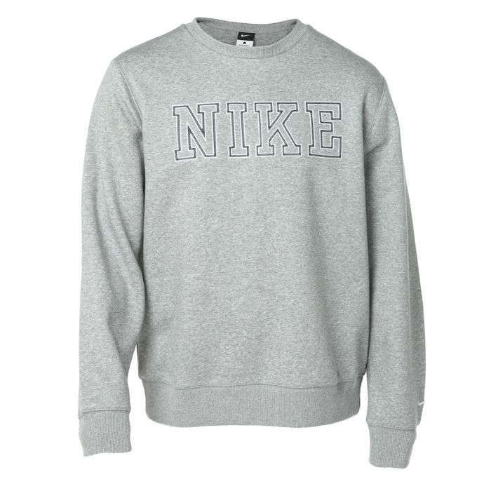 nike sweat regional crew homme prix pas cher cdiscount. Black Bedroom Furniture Sets. Home Design Ideas