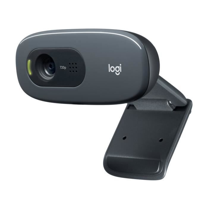 Logitech webcam HD - C270