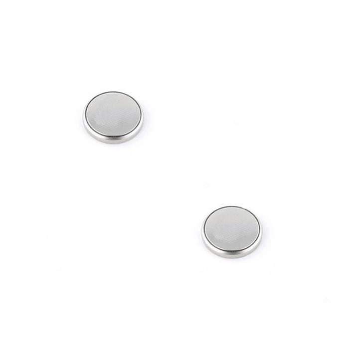 Pack de 2 Piles de montre CR1216 3 V lithium Pile / Batterie lithium My-Montre