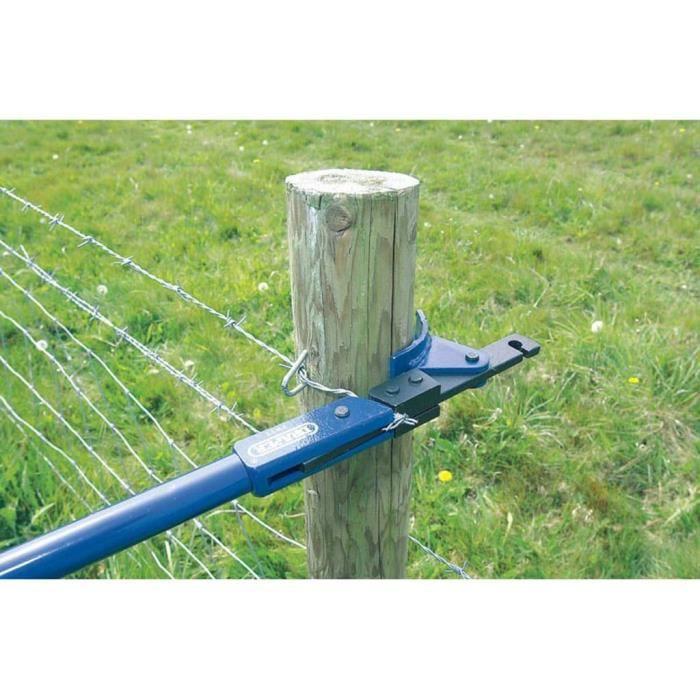Draper Tool Outil de tension de fil de clôture 600 mm 57547 classique💎9077