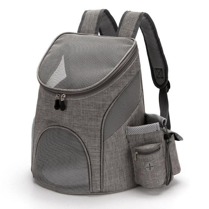 Sac chat respirant et Portable pour animaux Livraison gratuite, sac de transport d'animaux, sac de voyage CM775