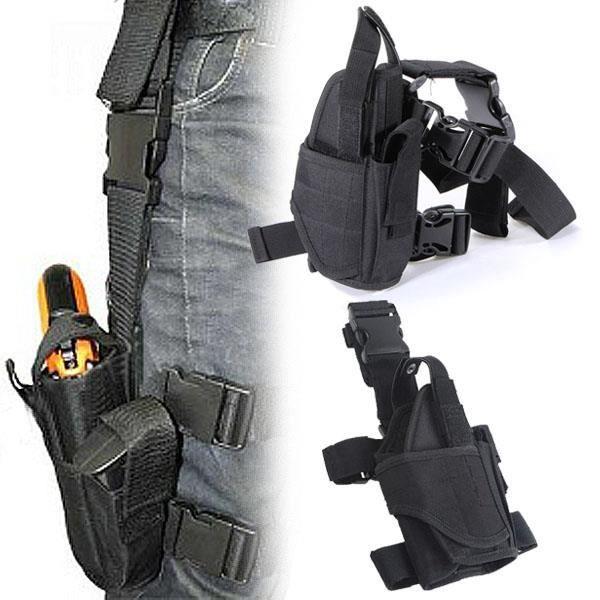 Pochette Tactique Pour PAINTBALL Pistolet