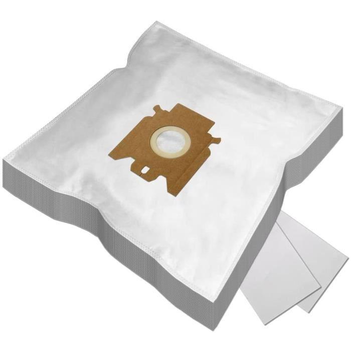PakTrade 20 Sacs ASPIRATEUR pour Miele S 5211 CH YOUNGSTYLE S52112073