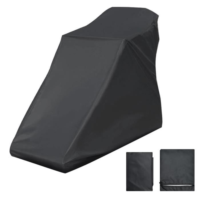 Housse de protection pour tapis roulant, housse étanche pour machine de course à domicile, matériau de protection de