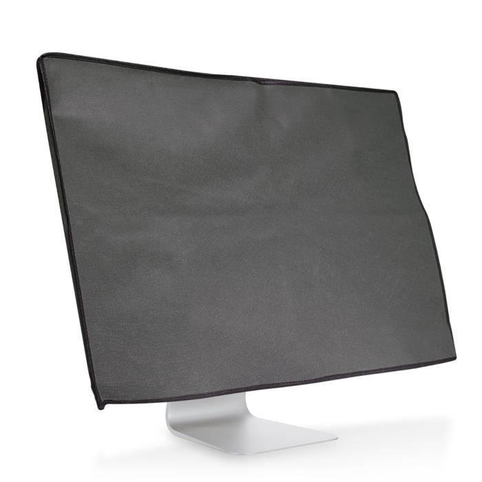 kwmobile Housse écran ordinateur 27 28