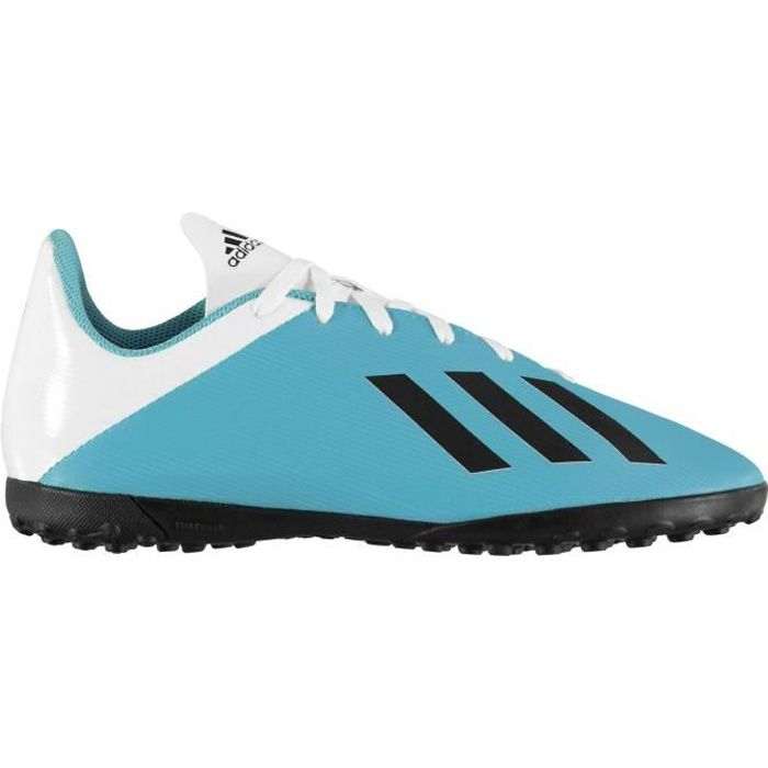 Adidas X 19.4 Chaussures De Football Astro Turf Enfants