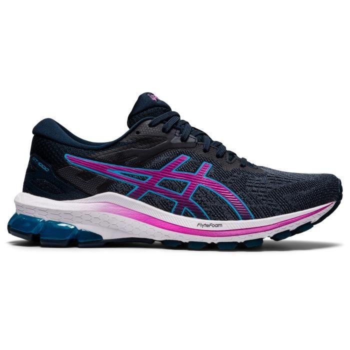 Chaussures de running femme Asics Gt-1000 10