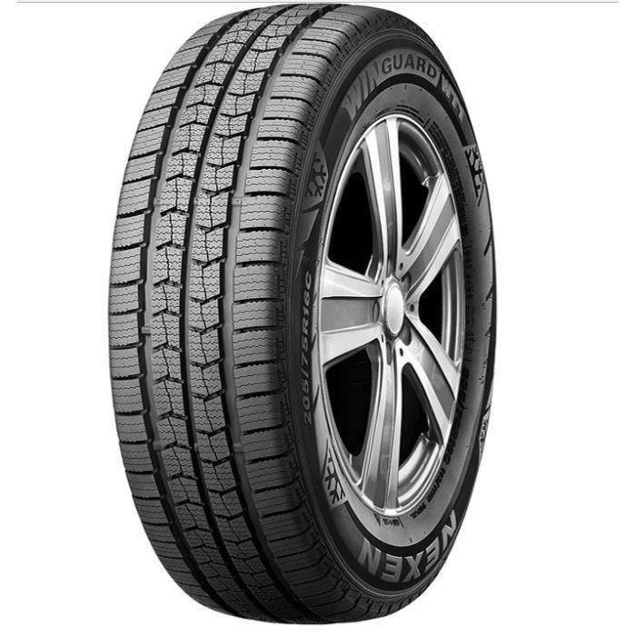 Nexen WinGuard WT1 235-65R16C 115-113R
