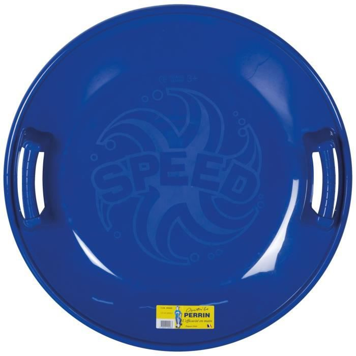 PERRIN Luge toupie Speed 665
